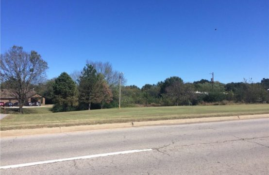 Commercial Lot on Hwy 64/Cherokee Ave