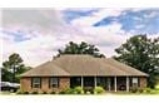 2095 Hillside Circle, Sallisaw, OK 74955