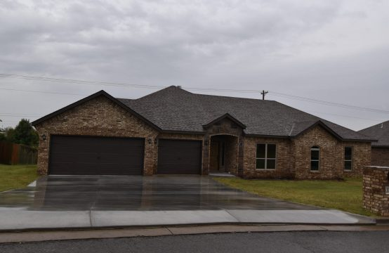TBD 4570 Rd, Sallisaw, Ok 74955 Mission Ridge Estates