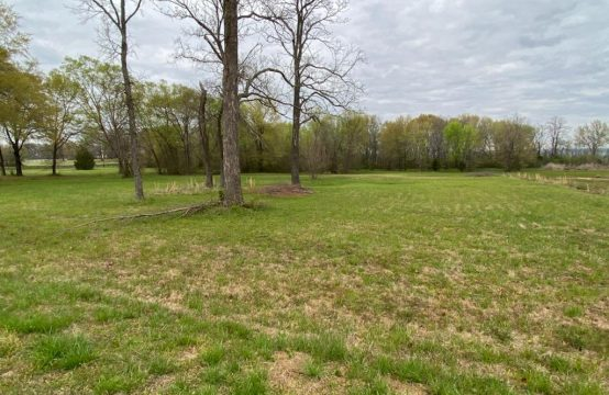 Lot #2 Fawn Hollow, Sallisaw, OK 74955